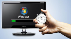 сделать компьютер быстрее