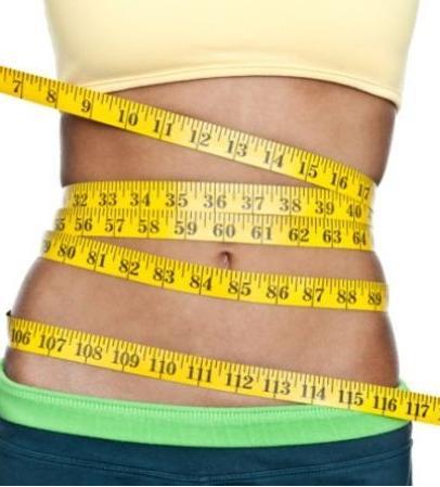 как похудеть самым простым способом