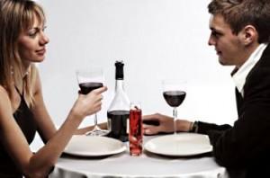 О чем не следует говорить на первом свидании