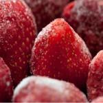 Как правильно заморозить продукты на зиму