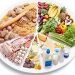 Полезные советы по правильному питанию